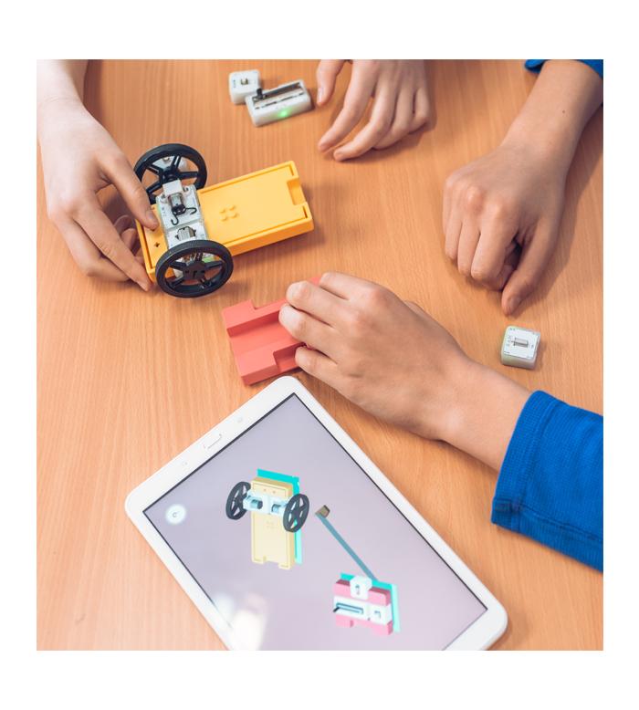 STEAM Kit - SMART Coding Kits by SAM Labs